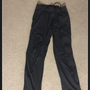 Lululemon seawall men's pant